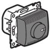 Valena forgatóg. fényerőszabályzó 100-1000W ELV alumínium