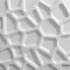3D Falpanel - Gaps (lyukacsos) ID:005