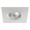 Beépíthető spot lámpatest Radan DSL50 aluminium