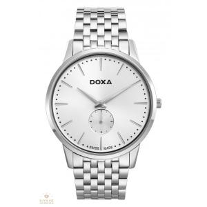 Doxa Slim Line férfi óra - 106.10.101.10