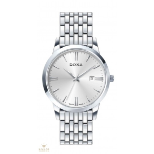 Doxa Slim Line női óra - 105.15.021.10