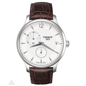 Tissot Tradition GMT férfi óra - T063.639.16.037.00
