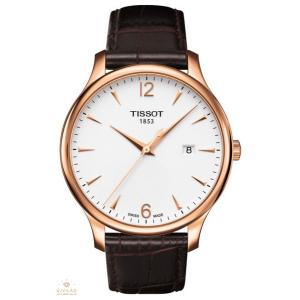 Tissot Tradition férfi óra - T063.637.36.037.00