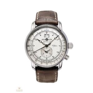 Zeppelin férfi óra - 7640-1