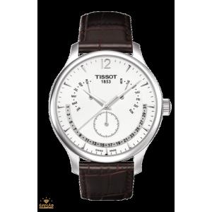 Tissot Tradition férfi óra - T063.637.16.037.00