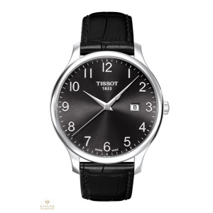 Tissot Tradition karóra - T063.610.16.052.00