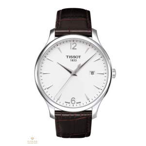 Tissot Tradition karóra - T063.610.16.037.00
