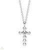 Silvertrends ezüst nyakék - ST663