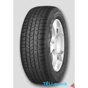 Continental 205/70R15 CrossContact Winter 96/T Continental téli off road gumiabroncs