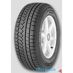 Continental 265/60R18 WinterContact 4x4 M0 110/H Continental téli off road gumiabroncs