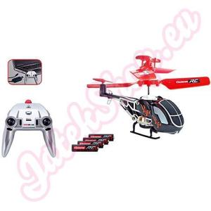 Carrera RC: Micro távirányítós helikopter