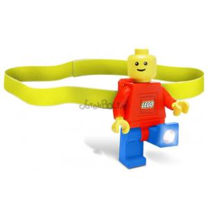 LEGO IQ - Világitós fejlámpa
