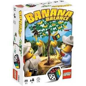 LEGO Banana Balance társasjáték 3853