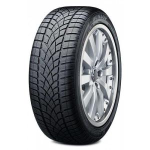 Dunlop 255/40R18 WINTERSPORT3D 95V - téligumi