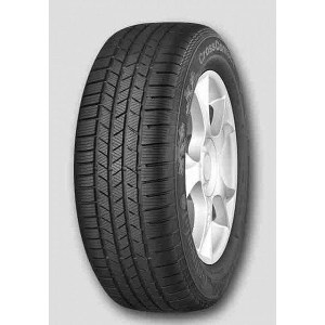 Continental 275/45R21 CROSSCONTACTWINTER 110V - téligumi
