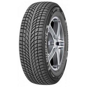 MICHELIN 235/55R18 LATITUDEALPINLA2 104H - téligumi