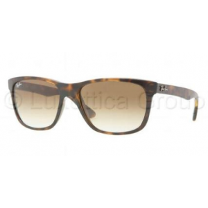 Ray-Ban RB4181 710/51 LIGHT HAVANA CRYSTAL BROWN GRADIENT napszemüveg