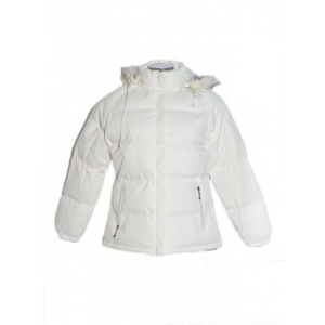 Mission padding jacket Kabát (M12016_0100)