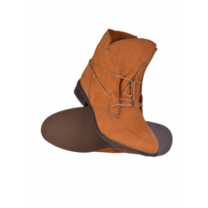 Norah Dressed Lace Booties (771362_0MUS)