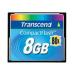 Transcend CF 1GB 133x