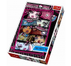 Trefl Monster High 100DB-os puzzle, kirakós