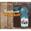 M. Kácsor Zoltán Taknyos Traktor