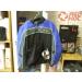 Roleff RO 486 kabát kék-szürke-fetete 2013