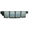 Nokia 9300 LCD meletti billentyűzet / gombsor ezüst