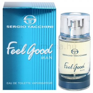 Sergio Tacchini Feel Good Man EDT 30 ml