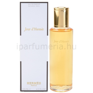 Hermés Herm?s Jour d'Herm?s eau de parfum nőknek 125 ml töltelék