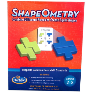 ThinkFun ShapeOmetry