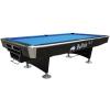 Buffalo Pro II black zsebes pool biliárd asztal 9ft