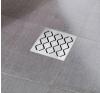 Ravak SN501 Hullámmintás padlóösszefolyó kád, zuhanykabin