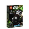 LEGO Star Wars - TIE Bombázó és egy Aszteroida mező 75008