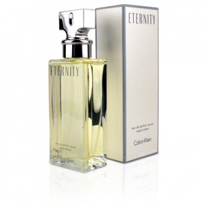 Calvin Klein Eternity EDP 4 ml