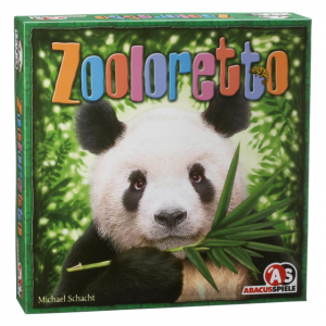 Playgo Zooloretto