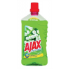 AJAX Általános tisztítószer, 1 l,  , gyöngyvirág, zöld