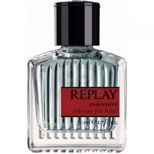 Replay Intense For Him concentré EDT 50ml