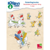 Tessloff Logico Piccolo feladatkártyák Számfogócska: Összeadás és kivonás 100-ig 1. rész.