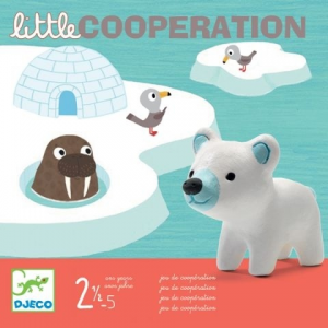 DJECO Egy kis együttműködés