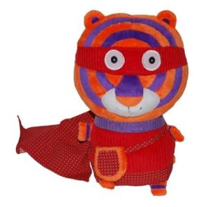 Super Zeros Zigg a tigris
