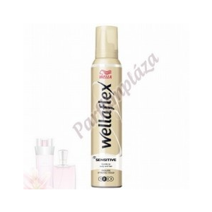 Wella flex - Sensitive Hajhab 200 ml