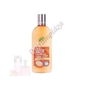 Dr. Organic Argan Oil Hajkondícionáló 265 ml
