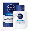 Nivea For Men Hidratáló After shave balzsam 100 ml