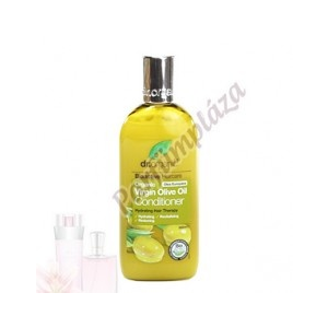 Dr. Organic Virgin Olive Oil Hajkondícionáló 265 ml
