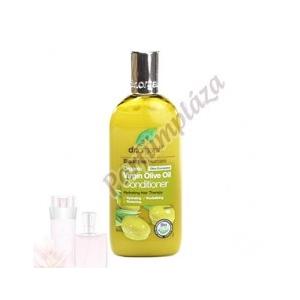 Dr. Organic Virgin Olive Oil Hajkondícionáló 265 ml