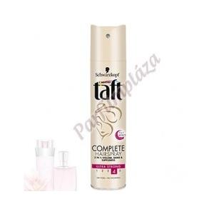 Schwarzkopf Taft Complete Hajlakk 250 ml