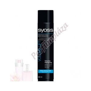 Syoss Volume Lift Dúsító hajlakk 300 ml