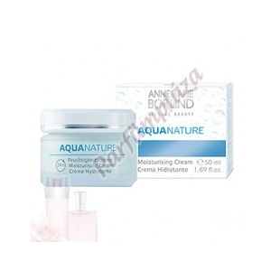 Annemarie Börlind AQUANATURE 24 H Hidratáló arckrém 50 ml