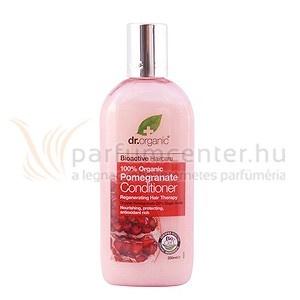 Dr. Organic Pomegranate Hajkondícionáló 265 ml